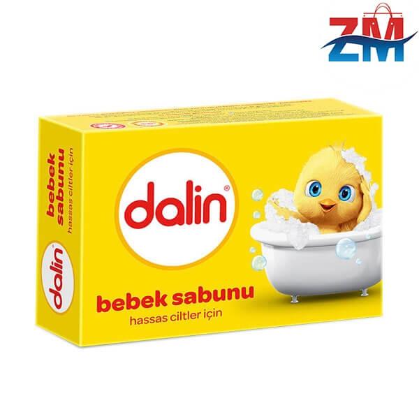 صابون-بچه-دالین-100