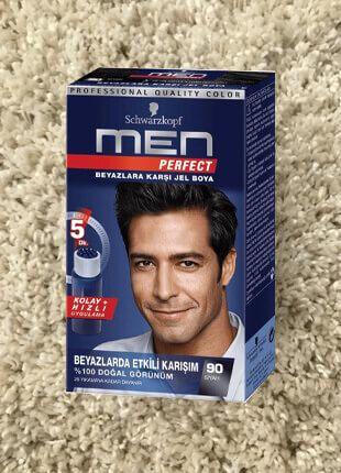 کیت-رنگ-مو-مردانه