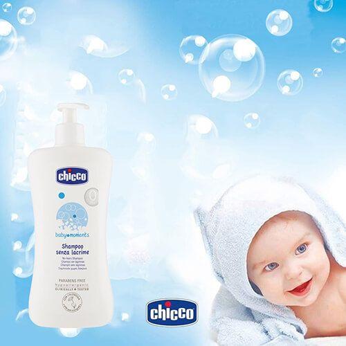 شامپو - کودک - چیکو (Chicco)