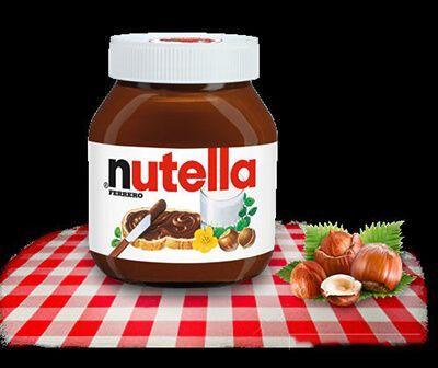 شکلات-صبحان-نوتلا