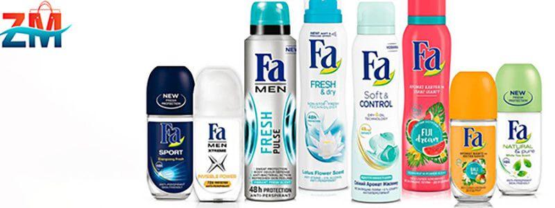 محصولات-فا